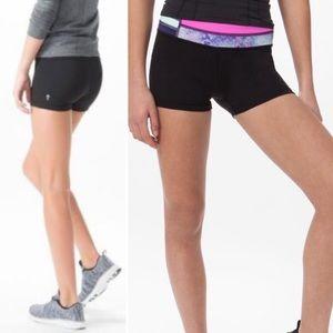 Ivivva Rhythmic Shorts Athletic Shorts